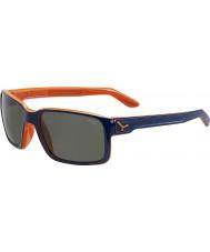 Cebe Jätkä sininen ulos oranssi aurinkolasit