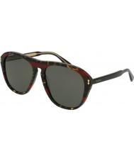 Gucci Miesten gg0128s 003 aurinkolasit