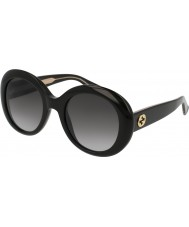 Gucci Ladies gg0139s 001 aurinkolasit