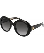 Gucci Ladies gg0139s 001 aurinkolasit