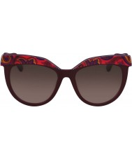 ETRO Ladies et647s-607 aurinkolasit