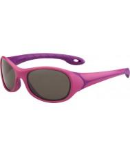 Cebe Cbflip27 flipper vaaleanpunainen aurinkolasit