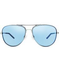 Revo Re1022 tuulen nopeus ii kromi - sininen vesi polarisoitunut aurinkolasit
