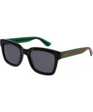 Gucci Mens gg0001s 003 aurinkolasit