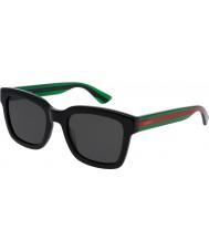 Gucci Mens gg0001s 006 aurinkolasit