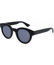 Gucci Mens gg0002s 001 aurinkolasit